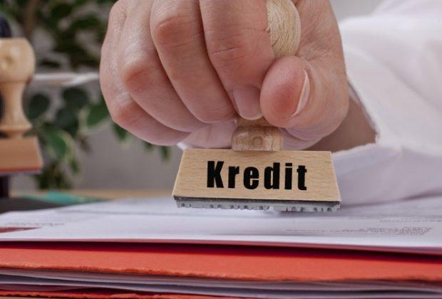 Einen Online Kredit aufnehmen