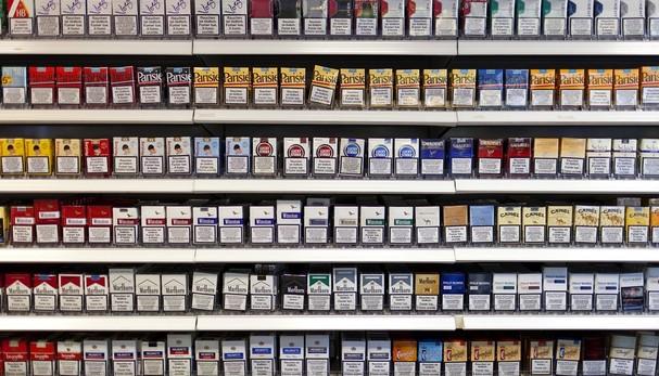 einige zigarettenmarken verschwinden konsumer das schweizer konsumentenmagazin. Black Bedroom Furniture Sets. Home Design Ideas